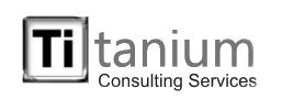 Titanium Consulting Services